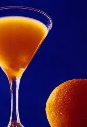 orange juice - orange juice