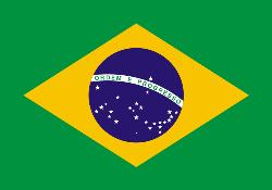Brazil! - Flag of the my country