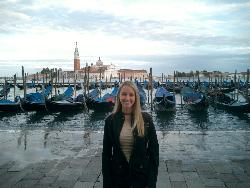 Me in Italy - f
