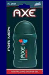 Axe - axe is the best soap