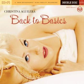 B2B - Back to Basics - Christina Aguilera