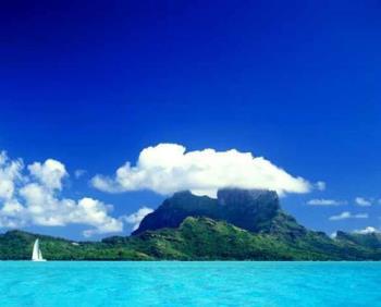 Blue Sea - Blue Sea