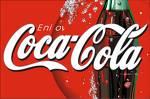 coca cola - Drink