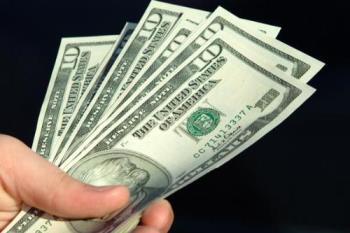 money - income