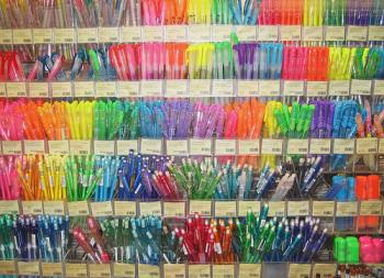 pens pens pens!!!!! - too many pens that I have and I could open a store..lol