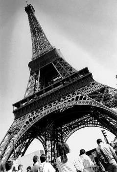 effeil tower - effeil tower
