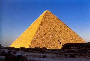 I would love to see Pyramid! - I have never seen this but I would love to someday!