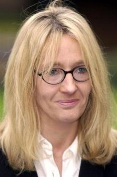 J.K Rowling - J.K Rowling