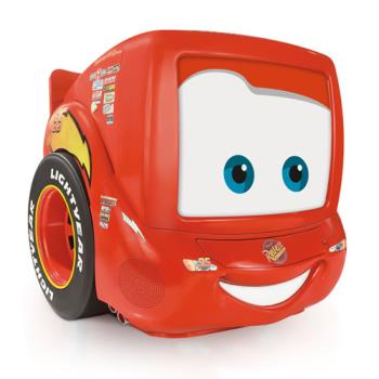Movie Cars TV - Lightning McQueen