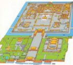 The Forbidden City - Plans of the Forbidden City in China, home of the former emperors.