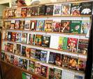 Video Store - video rental store