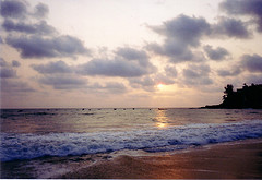 goa - this place happens to be one of the nicest place to visit in India.