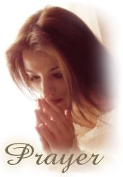 prayer - prayer