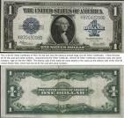 1 dollar - 1 dollar a currency of usa.....