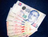 Singapore Dollar - Singapore Dollar