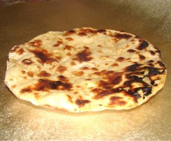 Roti Chapati - A popular Indian bread