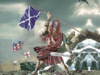 Clansman - Clansman