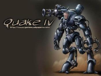 quake4 - quake4