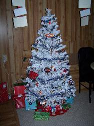 Our Tree 2005