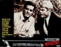 Peter Lupus & Peter Graves - photo of the two from the Mission Impossible TV series