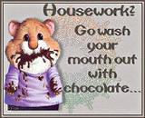 housework - housework