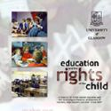 rights of the child - every child has it's own right, let's them enjoy and feel being a child