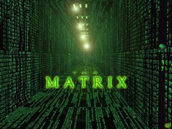 Matrix Trilogy - Matrix Trilogy