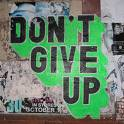 dont give up - dont give up