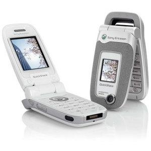 Sony Ericsson Z 520i - Sony Ericsson Z 520i