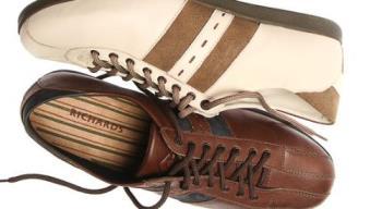 shoes! - shoes!