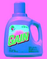 My Gain! - This stuff Rocks! I love it!