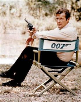 Roger Moore - Roger Moore