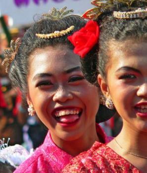 In carnival - In carnival