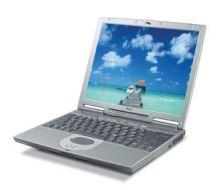 is Acer Travelmate - my notebook