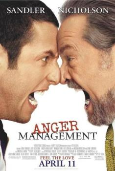 anger management - anger management featuring the movie anger management starring adam sandler