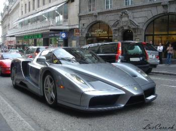 Enzo Ferrari - Enzo Ferrari