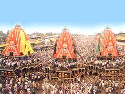 Jagannath Puri - jagannath Puri Dham