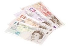 Cash - Notes