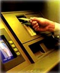 ATM machine - ATM machine