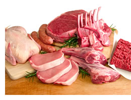 Cold meat - Cold meat