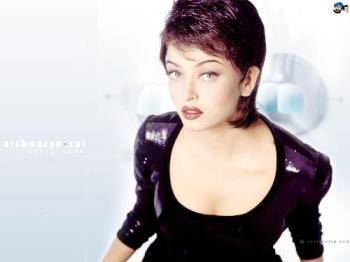 Aishwarya Rai. - Aish is most beautiful star in Bollywood