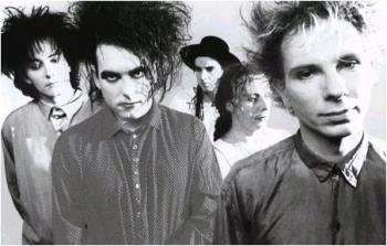I love The Cure!! - Great band!!