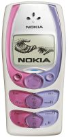 NOKIA 2300 - loaded with FM