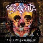 Aerosmith: Devil's Got A New Disguise - Aerosmith: Devil's Got A New Disguise