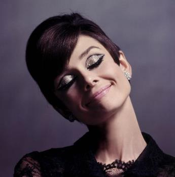 Audrey Hepburn - beautiful