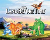 land before time - I watched this with tears rolling.