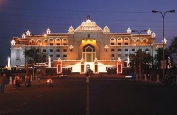 Dipawali Lights - Our Great DipaWali Utsab & lights to decorated houses.