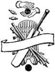 Cricket - Cricket kit