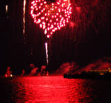 heart - Heart firework