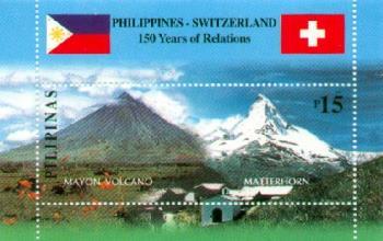 Swiss-Philippines - Swiss-Philippines